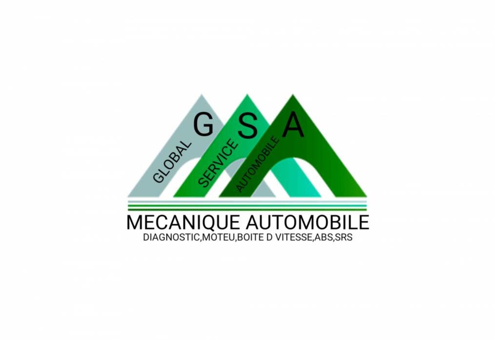 GSA GLOBAL SERVICE