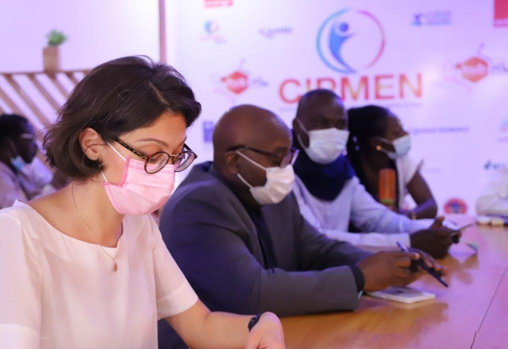 ANSI-Niger  et la Ville de Niamey  ont conjointement guidé la visite au #CIPMEN